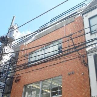 新宿・大崎・秋葉原シェアハウス・【39&LRキャンペーン】中♪