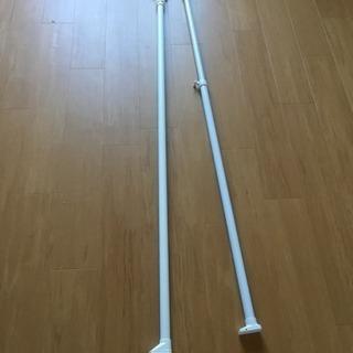 強力伸縮  突っ張り棒