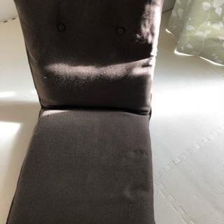 中古座椅子