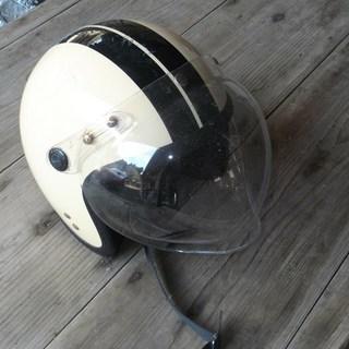 原チャリバイクヘルメット