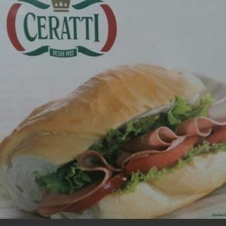 パンの製造・販売