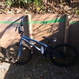 アーレスバイク BMX