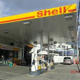 近隣の方大歓迎 ガソリンスタンドスタッフ募集