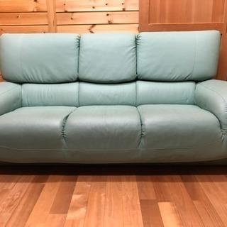 3人用ソファー 美品です!