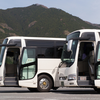 最低運賃が一発計算できる!貸切バスを借りる人必見!バス代いくらか...