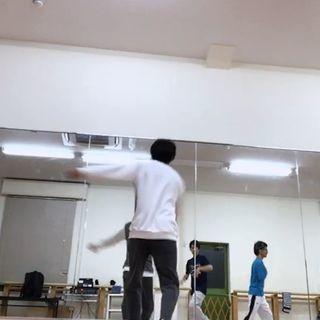 神戸でダンス一緒にしませんか(´ω`)?