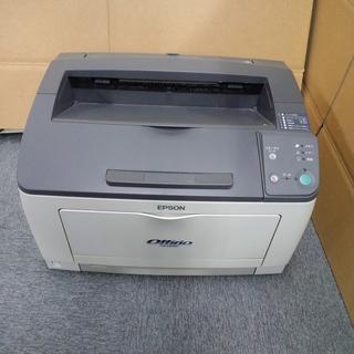 EPSON エプソンレーザープリンター LP-S2000 中古