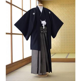 海外で日本の文化を紹介するために男の着物セットと袴が欲しい