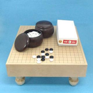 海外で日本の文化を紹介するために囲碁セットと将棋セットが欲しい