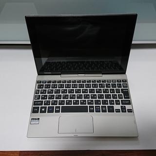 東芝ノートPC dynabook PN40TGP-NYA 10.1...
