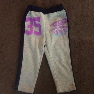 90 西松屋 パンツ