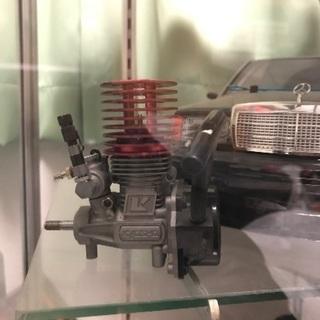 京商 GX15エンジン