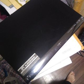 ジャンク 1/20まで SHARP HDD-Blueray-pl...