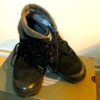VANZ 靴 美品 26.5㎝ 【持ち帰り特価】