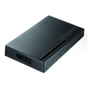 【ほぼ新品】I-O DATA グラフィックアダプター USB 3....