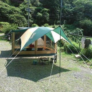 キャンプ道具売ります。
