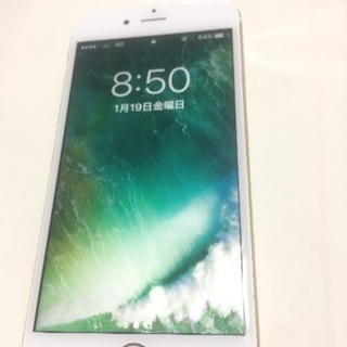 【動作品】128GB ゴールドiPhone6s 4.7インチ【送料...