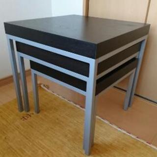 IKEA ネストテーブル