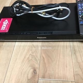 DIGAブルーレイレコーダー BZT600 500G