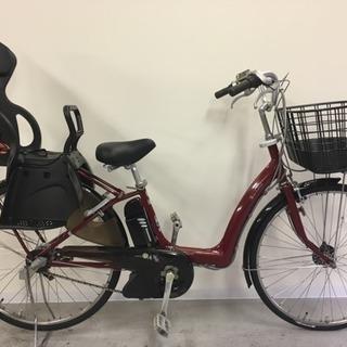 新基準   ブリジストンボーテアシスタ  6Ah 電動自転車中古