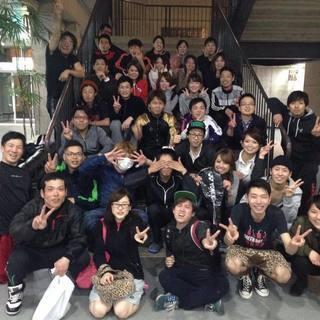 新設!ゆるふわバドミントンサークル☆第1回開催 2月12日