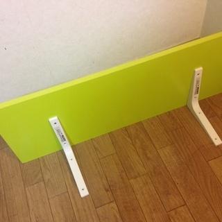 IKEA  イケア  ウォールシェルフ棚