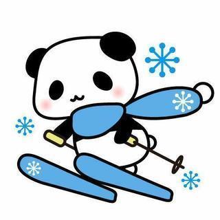 スキー上達したい方 (フリースキー可)