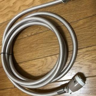 東京ガス F型ガスコード 【都市ガス用】 3m 美品、中古