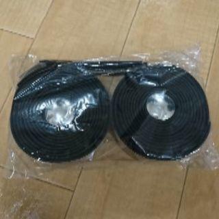バーテープ 黒