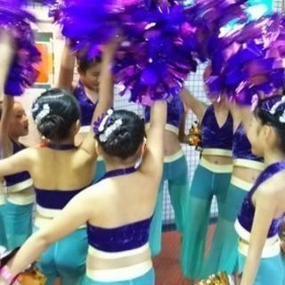 西宮 甲子園 チアダンスチーム KCD