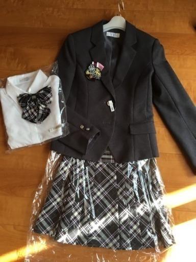 9e6eefdf6ec5a 女児150フォーマルスーツ (nam) 奈良のキッズ用品《子供服》の中古 ...