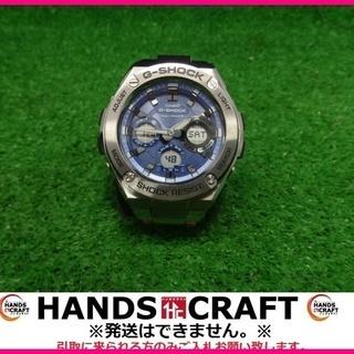 カシオ G-SHOCK GST-W1100