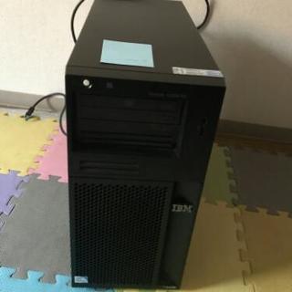 IBM Systemx3200M3