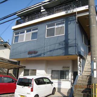 姫路独協大学まで徒歩8分。最寄りのバス停は徒歩1分。格安ワンルームです。