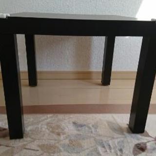 訳あり家具>コーナーテーブル