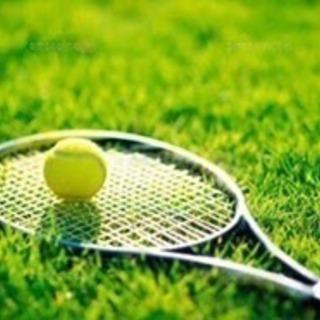 硬式テニスやりましょう♪