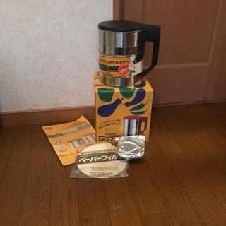 【新品未使用】レッツフライ油クリーナー