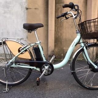 ブリヂストン 電動自転車 フロンティア 【新車】