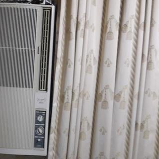 Morita ルームエアコン ウインド形冷房専用 KAC-18091