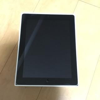 ①iPad Retina(Wi-Fi,32GB,黒:第4世代)、②...