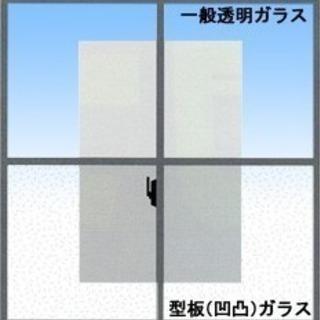 防犯・防災対策窓用フィルム ストーカー・強姦・強盗・空き巣・防災対策!