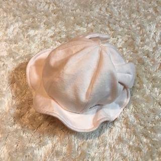 コムサ、ベビー帽子