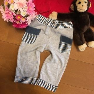 SUPER NEO◡̈⃝ベビー パンツ ズボン