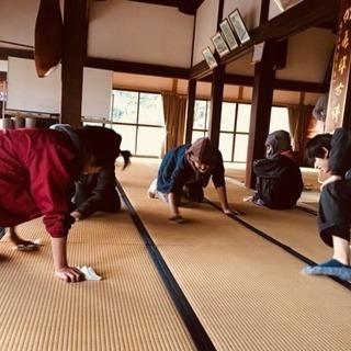 フリースクールのサポートスタッフ募集 - 香取郡