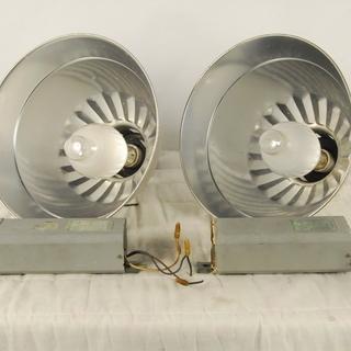 水銀灯 安定器付 HF400X 400W 2台セット YZ4011...