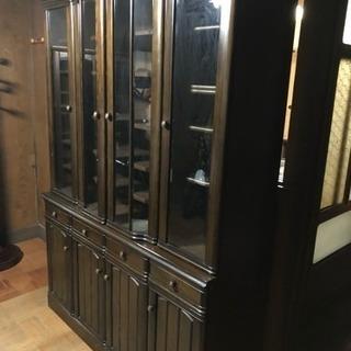 食器棚 140cm幅