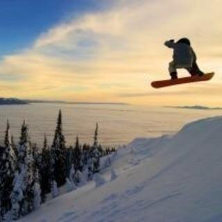 スノーボード行きたい人集まれ!