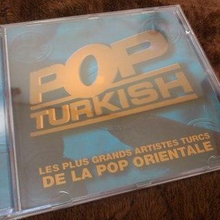 Pop Turkish (Les plus grands art...