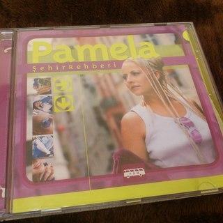 Pamela Şehir Rehberi