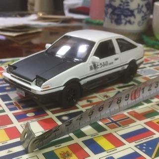 パンダトレノ AE86‼️   イニシャルDの画像